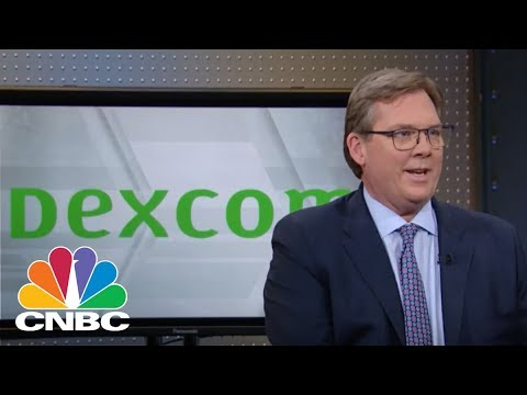 Dexcom CEO: Seeing Opportunity | Mad Money | CNBC