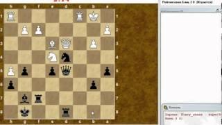 Шахматы. Лучший комментарий за  историю