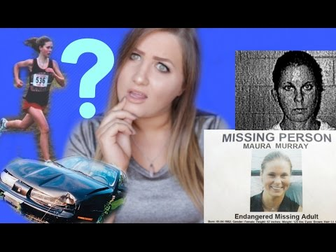 WHERE IS MAURA MURRAY? MISSING NURSING STUDENT