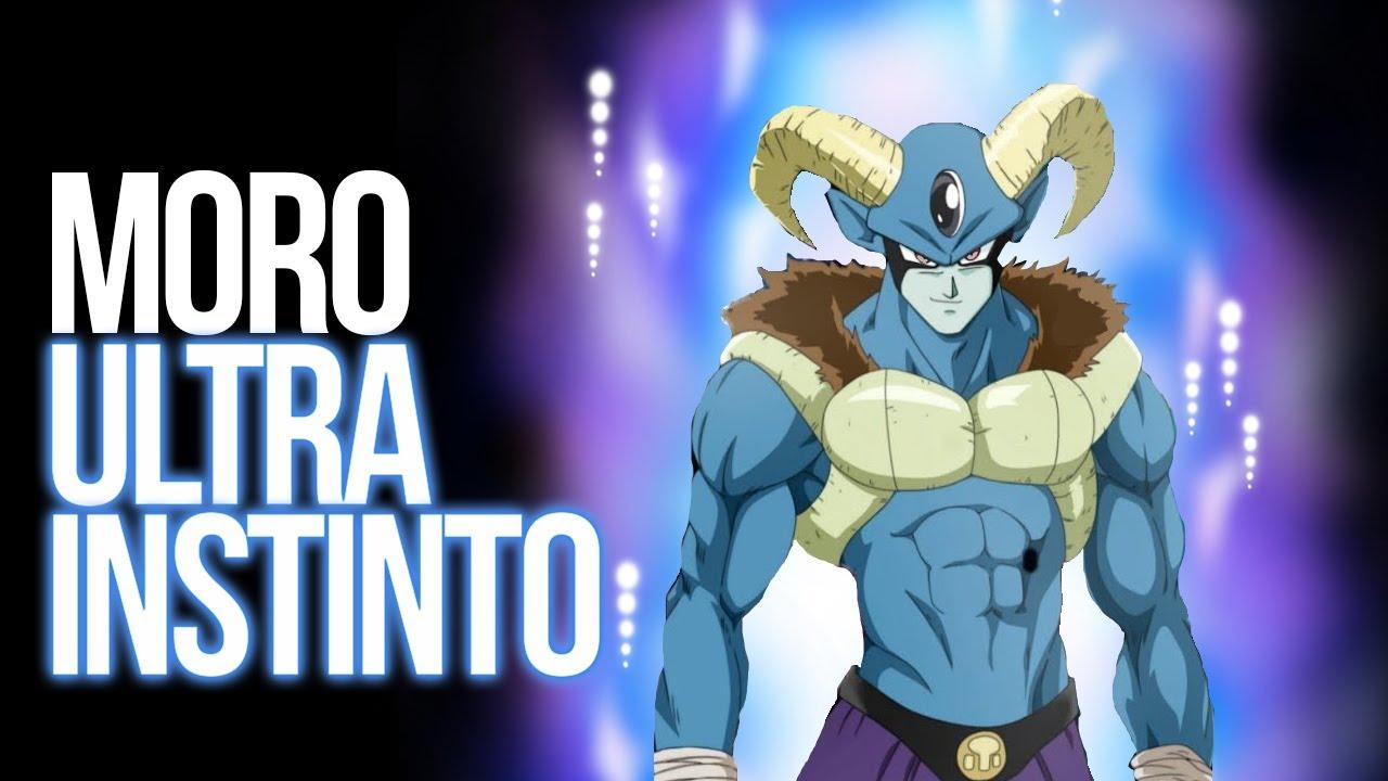 Las 3 INCREÍBLES OPCIONES de MORO para GOBERNAR EL MULTIVERSO | Dragon Ball Super Manga