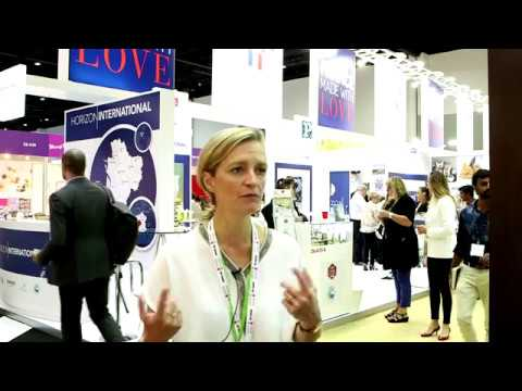 The Speciality Food Festival 2017 - Exhibitor Testimonial