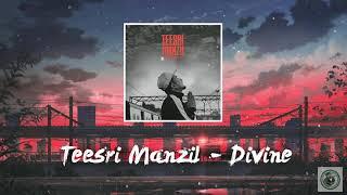 Teesri Manzil - DIVINE | OnePlus Playback S01 | Official Audio