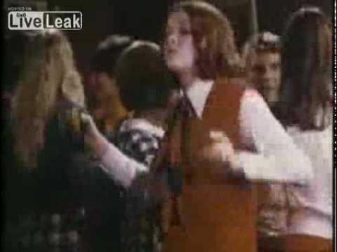 1970's marijuana warning commercial