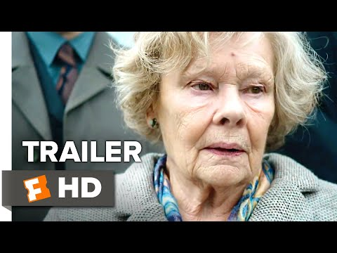 Red Joan Trailer #1 (2019)   Movieclips Trailers