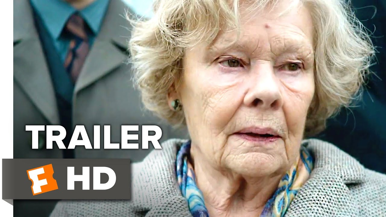 Red Joan Trailer #1 (2019) | Movieclips Trailers