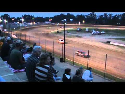 Hartford Speedway Cyber Stocks 8-28-15