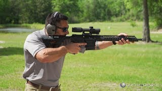 Stag Arms 10 and 10S AR10 Rifles in .308: Guns & Gear| S9 E9