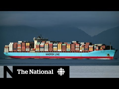 How electric ships are clearing the air