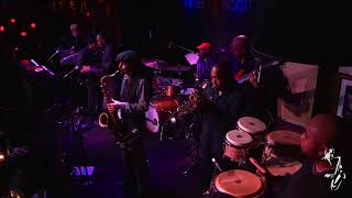 The Blackbyrds Live at Ronnie Scott's - 18th to 23rd June 2018