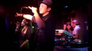 2009/8/14@club METRO(京都)