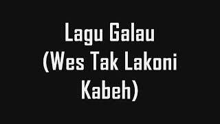 OST Yowis Ben 2 - Lagu Galau