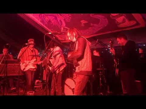 Buffalo Zydeco @ Blue Heron  music fest