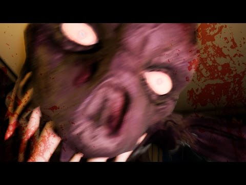 HAVING A FNAF SLEEPOVER? | Boogeyman #1