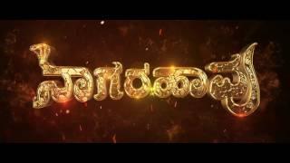 NAGARAHAVU fan made teaser ( A Tribute to Legend VIshnu Dada )