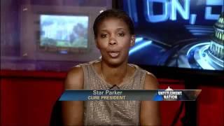 Star Parker: Welfare dependency destroys black families