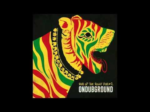 Ondubground - Rub Up The Right Dub #2  [FULL ALBUM - ODGP096]