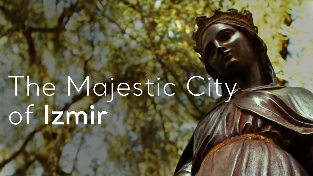 Go Turkey - The Majestic City of Izmir