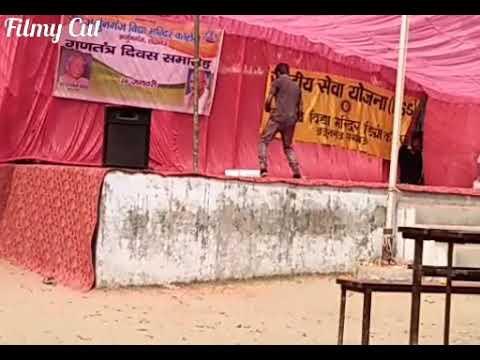 Best 😎Robotic Dance-Abhi mujhme kahi Baaki thodi si hai zindgi