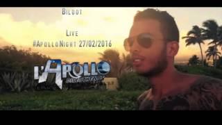 BilooT & Tatane - Live #APOLLONIGHT - 27 / 02 / 2016