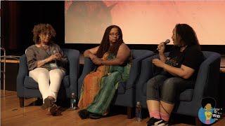 BlackStar Film Festival - Spirits of Rebellion: Black Cinema From UCLA Q&A