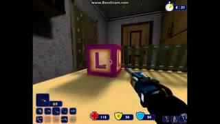 игра в режыме 'скаут' Батла 3Д Шутер Онлайн