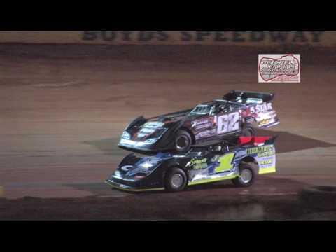Boyds Speedway 3/25/16 Sportsman Feature!