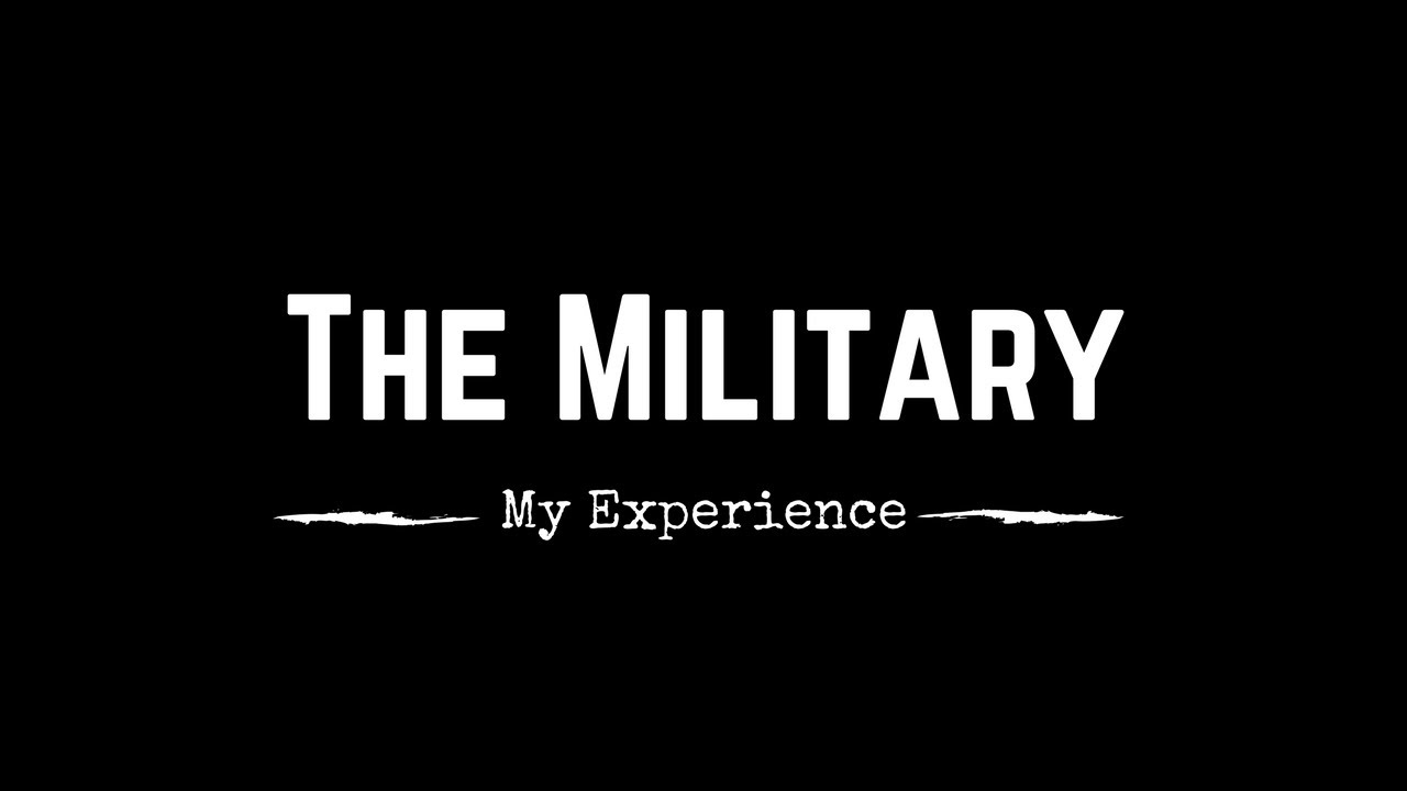 my experience in the military My experience with the 3 diets » weight loss diets my review of the military diet updated on after 2 days of doing the 3 day military diet, my boyfriend.
