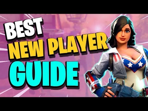 MASTER FORTNITE SAVE THE WORLD With These 10 AMAZING TIPS | PvE Levelling Guide