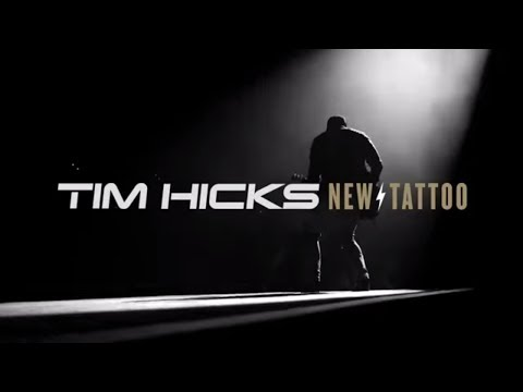 Tim Hicks - New Tattoo (Bonus Feature)