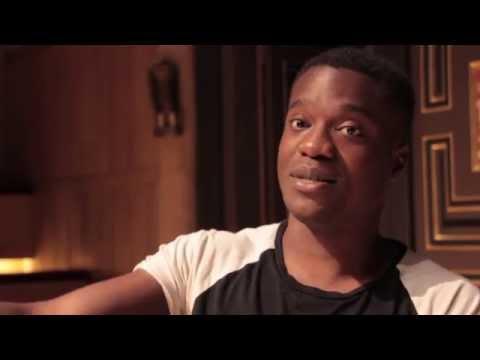 Globe to Globe Hamlet: Actor Ladi Emeruwa Talks About Performing in Kiev, Ukraine