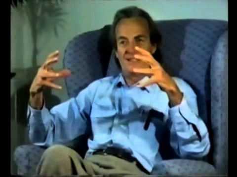 "Richard Feynman: ""Fun To Imagine"" (1983) [volume normalized]"