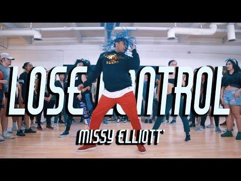 Missy Elliott  Lose Control  Brooklyn Jai Choreography IG @thebrooklynjai