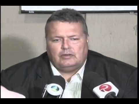 Secretário de segurança pública fala sobre a greve da polícia civil