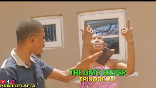 THE VILLAGE WIFE | Homeoflafta Comedy