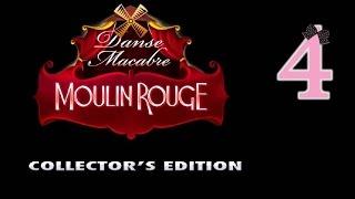 Danse Macabre 2: Moulin Rouge (CE) - Ep4 - w/Wardfire