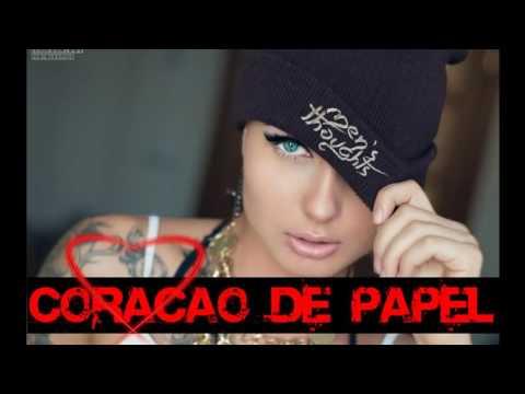 Personagem Cuca - Coração de Papel ♪ ♫ Part Alessandra Cruz NOVA