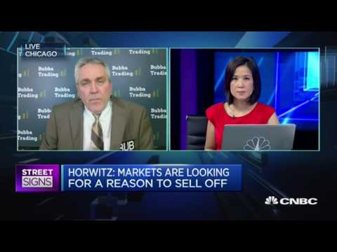 Market Sell Off Ahead – 31 Mar 17  | Gazunda