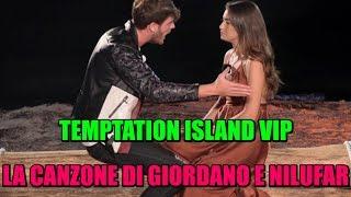 Video TEMPTATION ISLAND VIP - LA CANZONE DI GIORDANO E NILUFAR (HIGHLANDER DJ EDIT) download MP3, 3GP, MP4, WEBM, AVI, FLV Oktober 2018