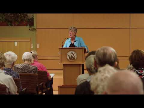 Dementia From The Inside Out - Tracey Lind
