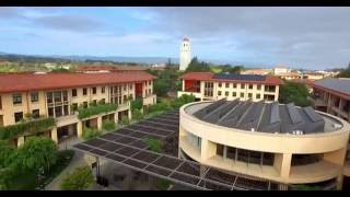 Life In Stanford University U.S.A