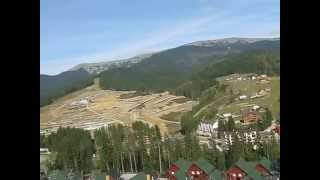 Буковель (Bukovel) горнолыжный курорт, отзывы, горнолыжные туры.(, 2013-07-10T04:50:09.000Z)