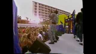 MC Hammer - Turn This Mutha Out - Club MTV Spring Break