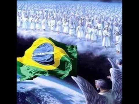 Prece de Ismael, Protetor Espiritual do Brasil - YouTube