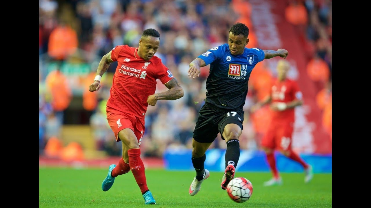 Liverpool Vs Bournemouth Totalsportek: Clyne (Liverpool FC) Vs Bournemouth