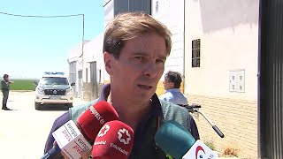 La Guardia Civil detiene a 15 personas por tráfico de Hachís
