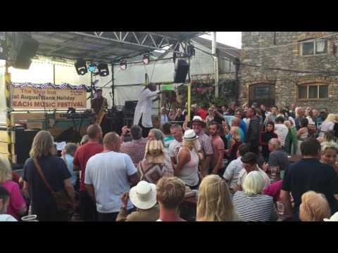 Ship Inn Music Festival 2016