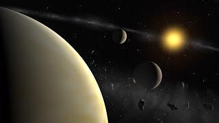 Вся Наша Вселенная HD Космическое путешествие 1080p / Джеймс Уэбб Космос / космос наизнанку