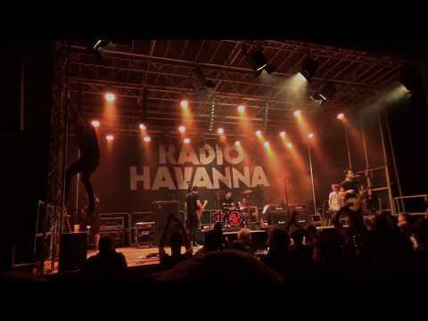 "Radio Havanna - Unvergänglich (Live @ ""Rock gegen Rechts*-Festival 2017 Düsseldorf)"