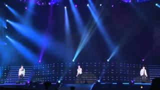 BIGBANG - Candle/Fools Only Tears - LOVE & HOPE TOUR 2011