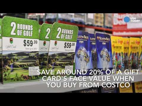 5 hidden benefits to your Costco membership - YouTube